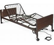 Thousand Oaks Electric Hospital Bed