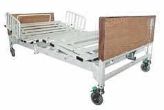 Oakland Electric Hospital Bed