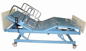 Garden Grove Electric Hospital Bed