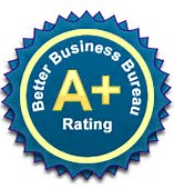 bbb rating report burbank los angeles LA electropedic bed store