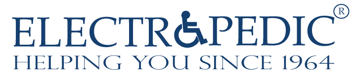 electropedic helping you since 1964 with adjustable bed and lift chair are stairlift and San Francisco Ca. 3 wheel scooter wheelchair