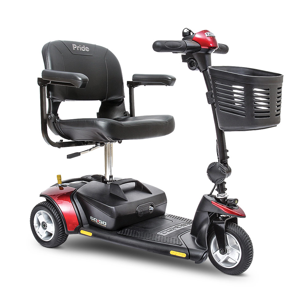 phoenix az electric scooter mobility senior 3 wheel elderly 4 wheeled cart
