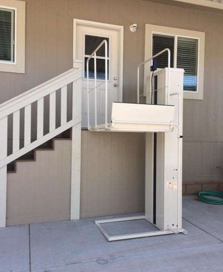 macsliftgate & mac's wheelchair lift